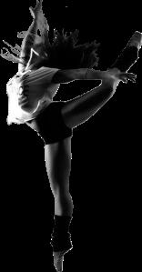 Danseuse Jazz